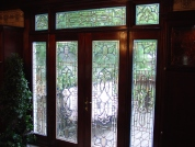 Porch Oak Park (12) -